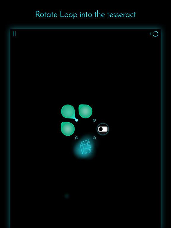 loop:puzzler Screenshot