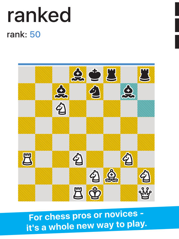 Really Bad Chess iPhone iPad