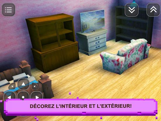 gallery of capture ducran ipad with jeux de maison a construire et a decorer - Jeux De Maison A Construire Et A Decorer