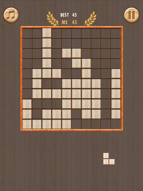 block puzzle game online