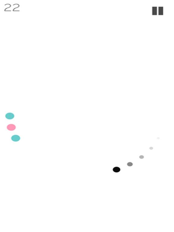 Circle Stop Screenshot