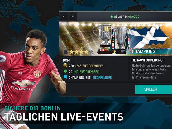 Screenshot 4 FIFA Fußball