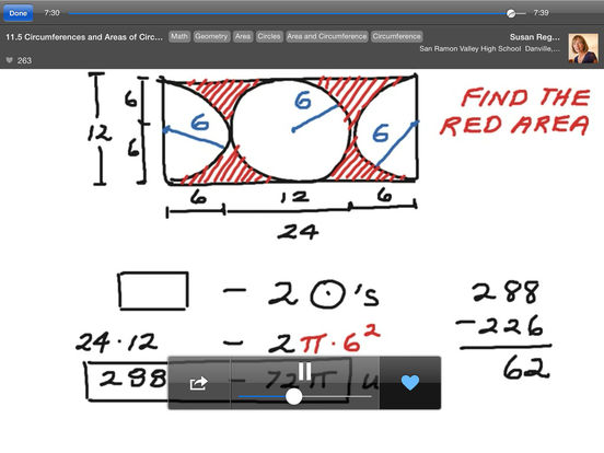 ShowMe Interactive Whiteboard Screenshot