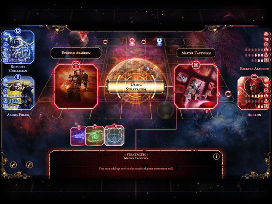 Talisman: Horus Heresy iPhone iPad