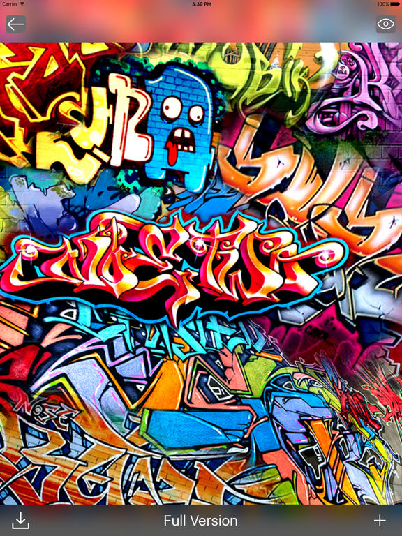 graffiti art wallpapers cool backgrounds free app