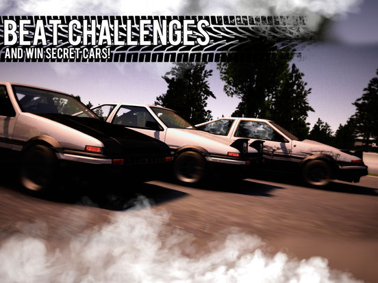 Screenshot 2 Drift legends