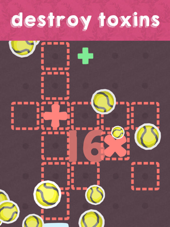 Remedy Rush iPhone iPad