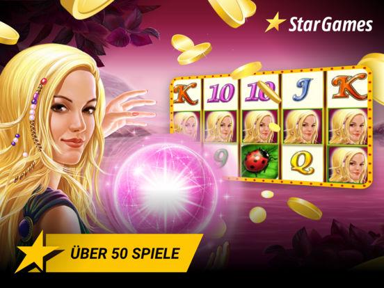 stargames de app