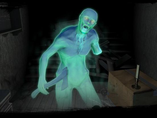 Haunted Rooms: Escape VR Game for Google Cardboard Screenshot