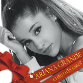 Ariana Grande – Christmas Kisses – EP [iTunes Plus AAC M4A] (2014)