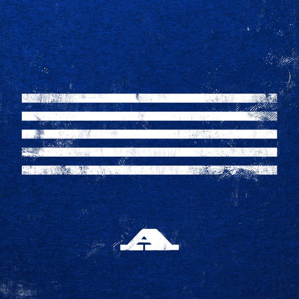 BIGBANG - MADE SERIES [A] - EP (2015) [iTunes Plus AAC M4A]