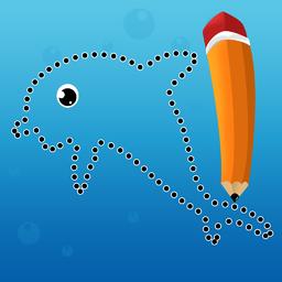 子どもたちのための番号でペイント 塗り絵 動物 鳥 花 ロケットよりのドット ゲームや演習を接続します 学ぶためのゲームやパズル 塗料や カウント 生活や暮らしに役立つ便利なアプリをおすすめ