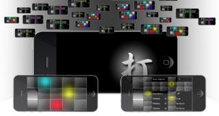 2015年4月27日iPhone/iPadアプリセール ディスプレイ結合便利アプリ「AC Board」が無料!