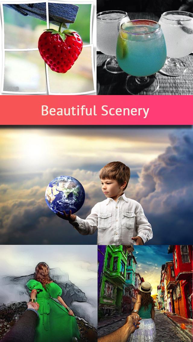 2015年7月4日iPhone/iPadアプリセール 写真・画像エディターツール「Camera Awesome」が無料!