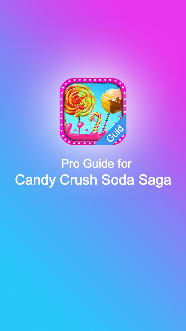 Pro Guide for Candy C...