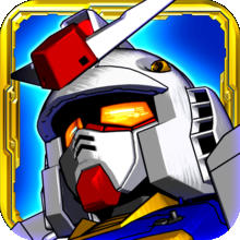 SD GUNDAM GGENERATION FRONTIER - iOS Store App Ranking and App Store Stats