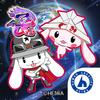 平和(HEIWA) CR銀河乙女 299ver.の詳細