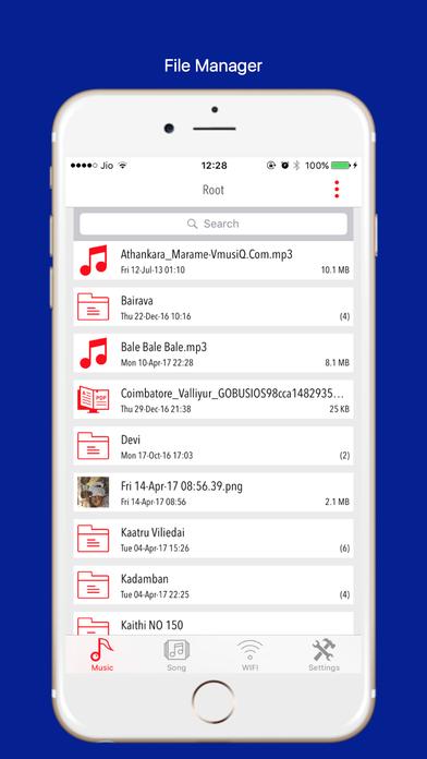 2017年5月5日iPhone/iPadアプリセール ファイル・マネージャーアプリ「Free File Manager」が無料!
