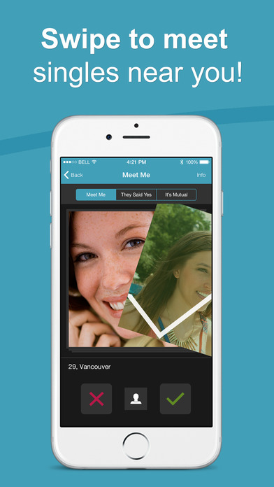 POF - Best Dating App for Conversations Screenshot