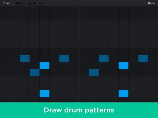 Auxy Classic - Simple Beat Makerのおすすめ画像3