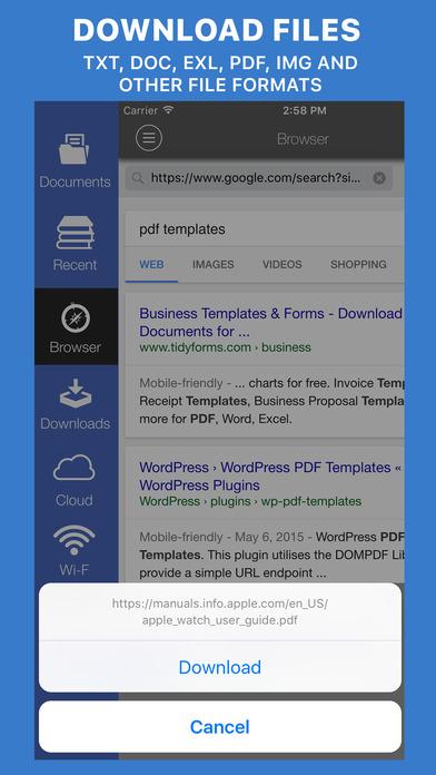 2017年5月10日iPhone/iPadアプリセール Cloudファイル・マネージャーアプリ「Cloud Hub」が無料!