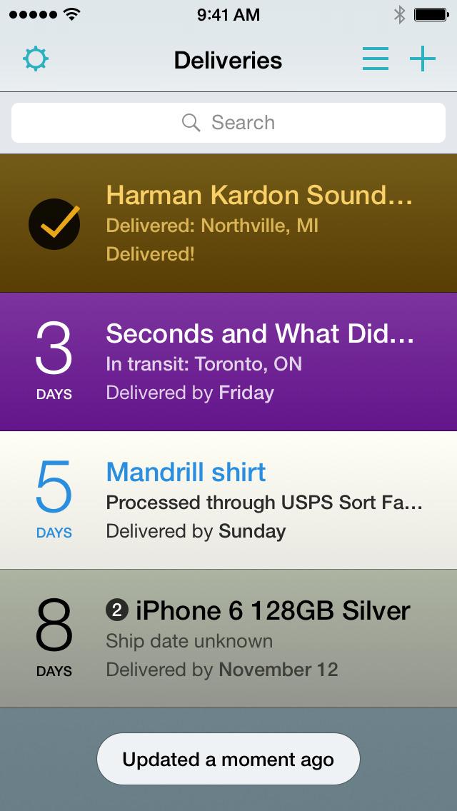 2014年12月16日iPhone/iPadアプリセール システム監視アプリ「SYSTEM ユーティリティダッシュボード」が無料!