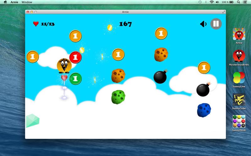 2014年12月14日Macアプリセール パソコン監視ツール「Kimonite」が値下げ!