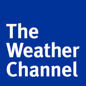 天気チャンネル、ウェザー・コム-局地予報、レーダー、嵐の追跡
