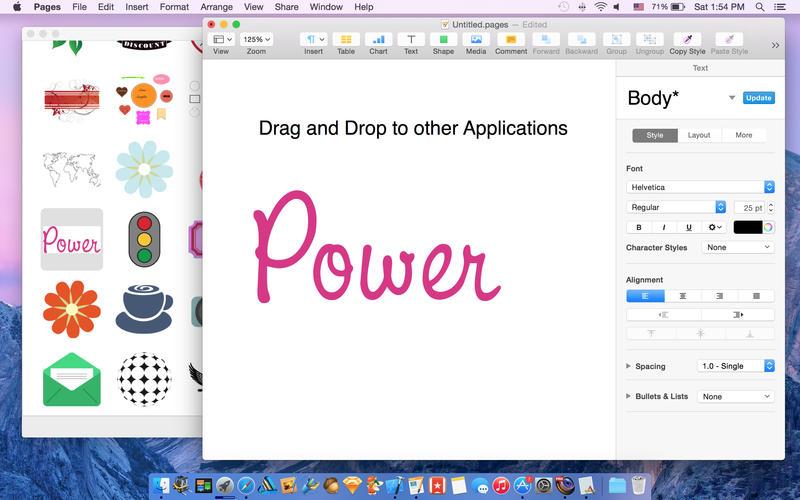 2016年4月18日Macアプリセール ピクチャー・データサイズ圧縮アプリ「無損失性写真圧縮システム」が値下げ!