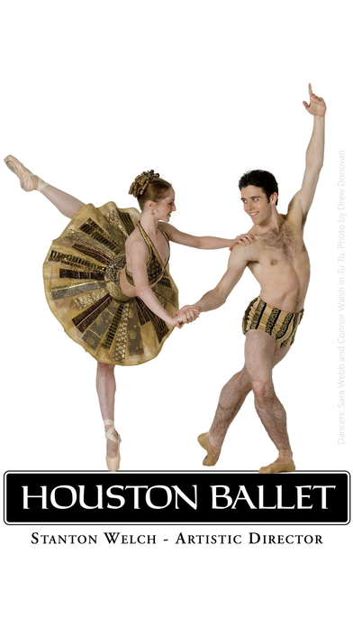 Houston Balletのおすすめ画像1