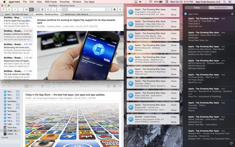 2016年2月19日Macアプリセール WEBブラウザ・パフォーマンス向上アプリ「PerformancePro」が値下げ!