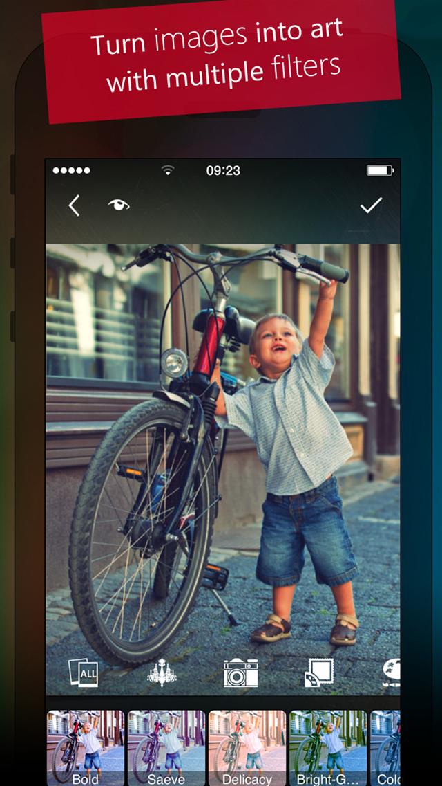 2016年1月30日iPhone/iPadアプリセール キーボード・カスタマイズアプリ「Color Keyboards」が無料!