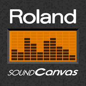SOUND Canvas for iOS