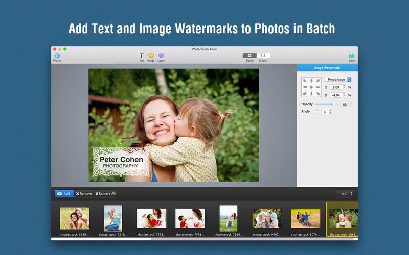 2015年4月7日Macアプリセール フォトエディット・シェアツール「Funtastic Photos」が値下げ!