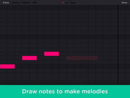 Auxy Classic - Simple Beat Makerのおすすめ画像2