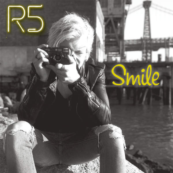 R5 – Smile – Single (2014) [iTunes Plus AAC M4A]