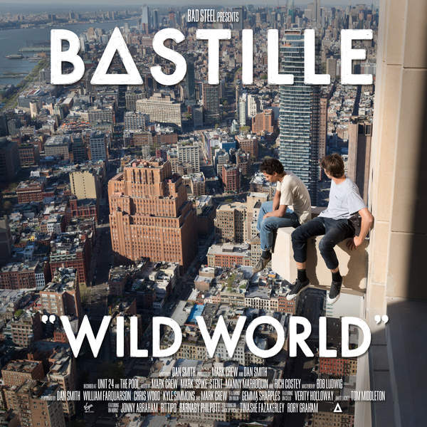 Bastille - Wild World (Complete Edition) - Pre-order Single [iTunes Plus AAC M4A] (2016)