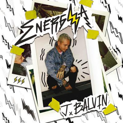J Balvin cancela su nuevo album Energia