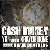 YG – Cash Money (feat. Krayzie Bone) – Single [iTunes Plus AAC M4A] (2015)