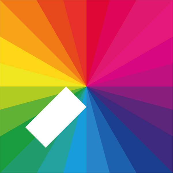 Jamie xx – In Colour (2015) [iTunes Plus AAC M4A]