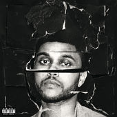 The Weeknd – Beauty Behind the Madness [iTunes Plus AAC M4A] (2015)