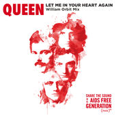 Queen – Let Me In Your Heart Again (William Orbit Mix) – Single [iTunes Plus AAC M4A] (2014)