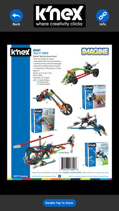 K Catalog K'NEX Catalog on the A...