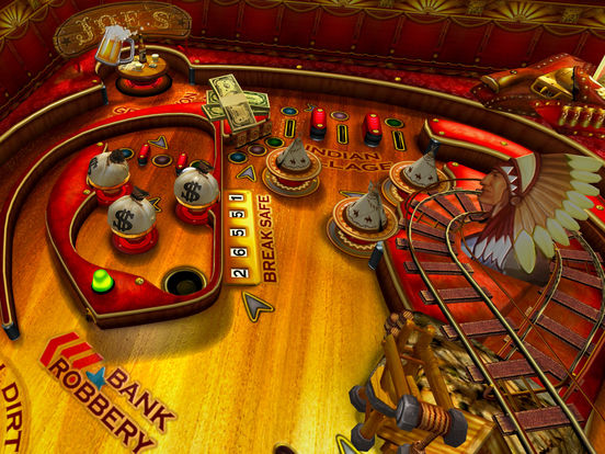 Wild West Pinball Screenshots