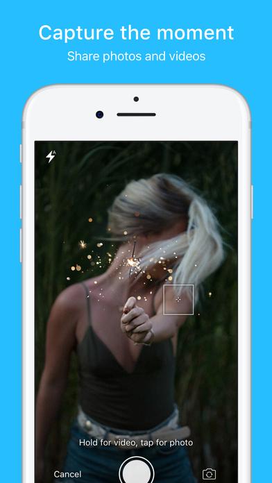 Kik Screenshots