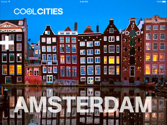 Cool Amsterdam Screenshots