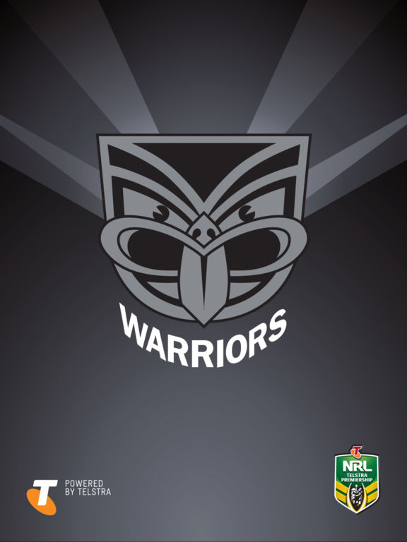 Official New Zealand Warriors On The App Store