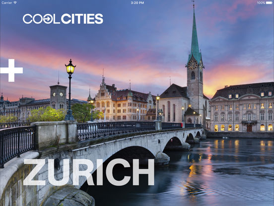 Cool Zurich Screenshots
