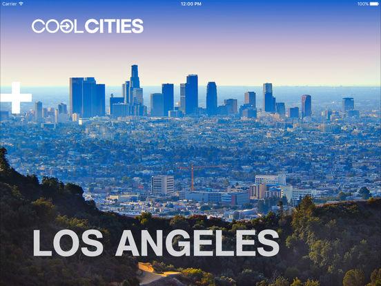 Cool Los Angeles Screenshots