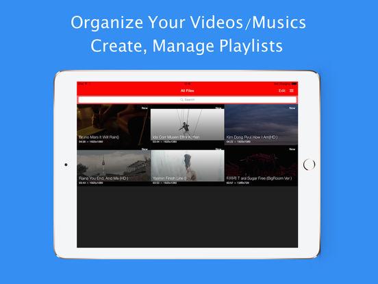 AirPlayer Plus Screenshots